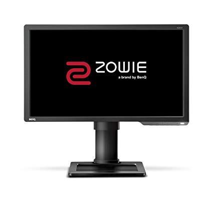 BENQ ZOWIE XL2411P 24 Zoll Full-HD Gaming Monitor (1ms Reaktionszeit, 144 Hz)