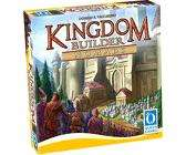 Queen Games  Kingdom Builder Bundle inklusvie Erweiterung Nomads @Amazon Adventskalender