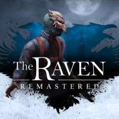 The Raven: Vermächtnis eines Meisterdiebs Remastered für 7,49€ & Book of Unwritten Tales 2 (Xbox One) für 4,49€ (Xbox Store Live Gold)