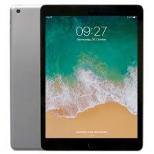 "Apple iPad 6 (2018) 32GB [9,7"" WiFi + Cellular] spacegrau"