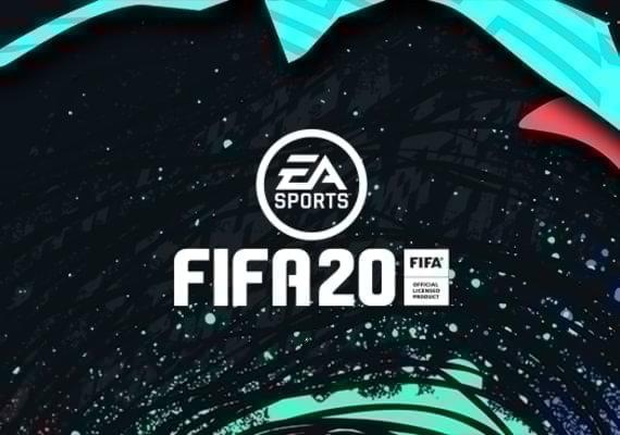 FIFA 20 Vorbestellung für PC für 38,99€ (Origin-Key, nur Englisch und Polnisch!)