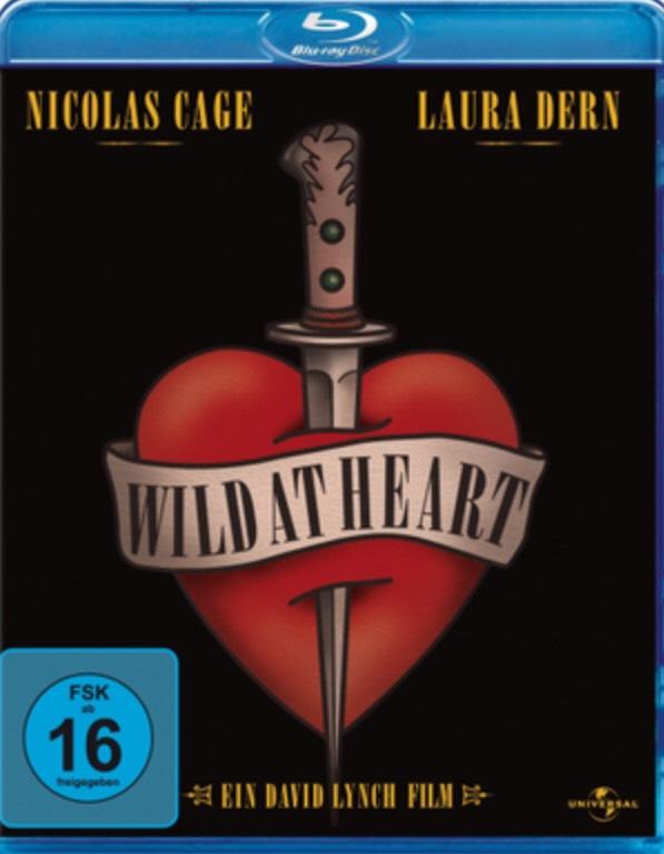 [dodax.de/dodax-ebay] Wild at Heart, Blu-ray