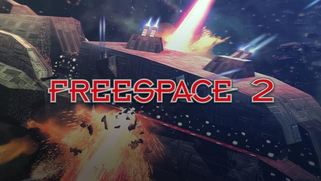 Freespace 2 kostenlos bei GOG