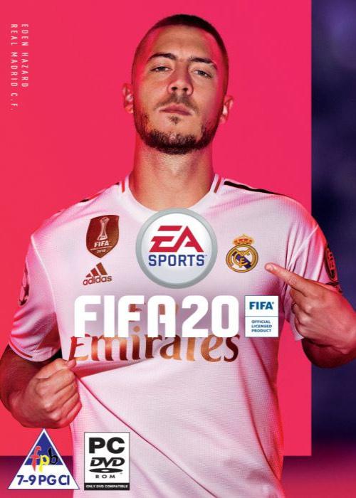 FIFA 2020 (PC Key)