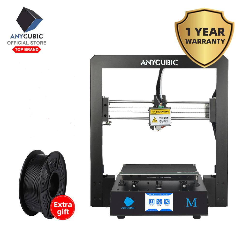 ANYCUBIC I3 3D Drucker mit Touch Screen [aliexpress] Versand aus Deutschland