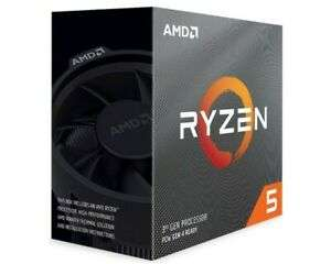 AMD Ryzen 5 3600 CPU BOX Prozessor