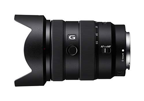 Sony E 16-55mm 2.8 G (SEL1655G) APS-C Sony Alpha Serie