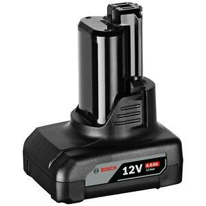 Bosch Professional GBA 12V 6,0Ah Akku