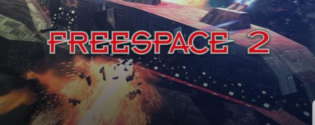 Gog Freeapace 2 gratis