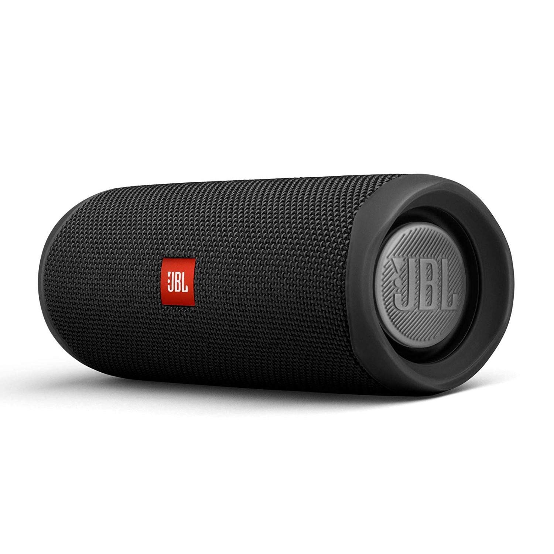 [Lokal Combi / Jibi] JBL Flip 5 in Schwarz