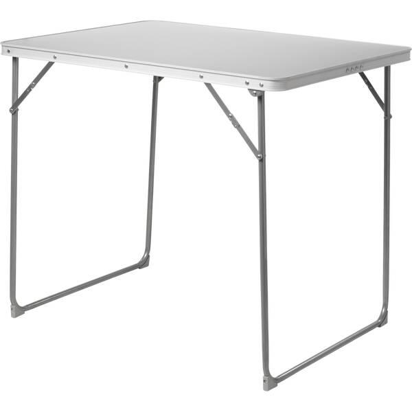 """McKINLEY Camping-Tisch """"Koffer"""" (80×60×79 cm, 3.55 kg, In Koffer-Form zusammenklappbar, Mit Tragegriff) *versandkostenfrei* [INTERSPORT]"""