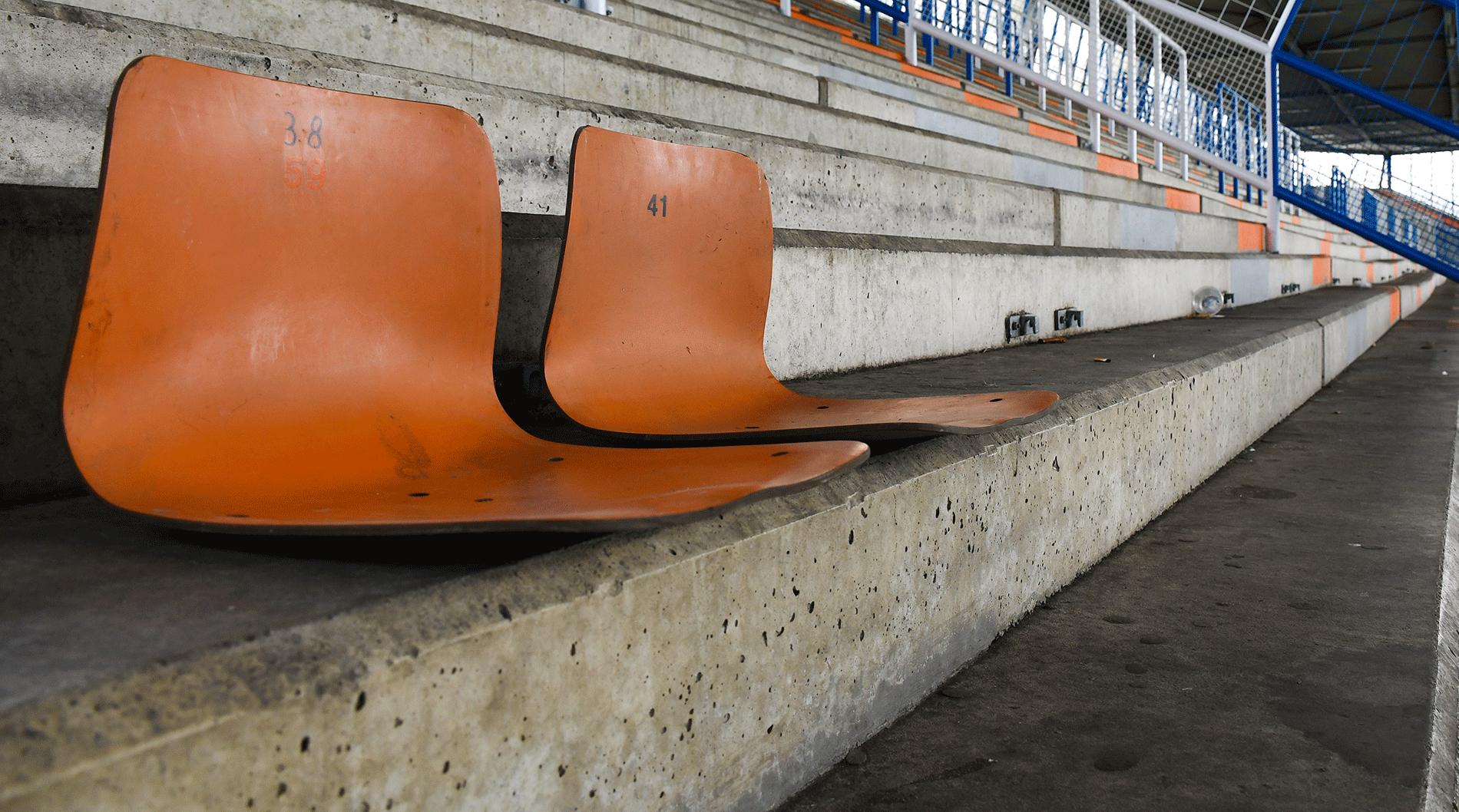 [Bochum] Stadionsitze des VfL werden am Freitag verschenkt
