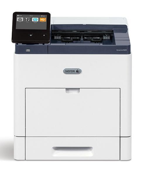 "Xerox Laserdrucker ""VersaLink B600DN"" (A4, bis zu 55 Seiten/Min., 720 Blatt, 1200x1200dpi, USB3.0, LAN, Duplex, Netzwerk) [Office-Partner]"