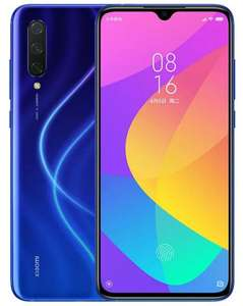 Xiaomi Mi 9 Lite 6/64GB Blue [eGlobal Central] EU-Versand