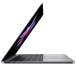 APPLE MPXQ2D/A MacBook Pro, 13.3 Zoll, Core i5 Prozessor, 8 GB RAM, 128 GB SSD, Space Grey, AMAZON&SATURN&MM