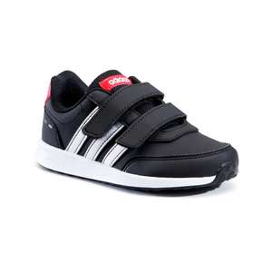 [Decathlon Filialabholung] Adidas Kinder Sneakers VS SWITCH Gr. 28 bis 36