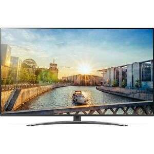"[alternate] LG 55SM82007LA - 55"" 4K UHD Smart TV (IPS, Edge LED, 60 Hz, 8bit+FRC, Sprachassistent, Dolby Digital, DTS, WebOS4.5, Dimming)"