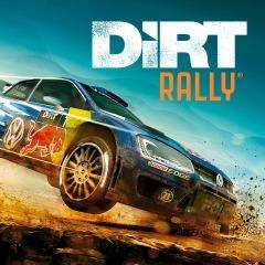 DiRT Rally (Xbox One) für 6,99€ (Xbox Store)