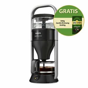 (eBay WOW) Philips HD 5408/29 Café Gourmet Kaffeemaschine INKL. 500 Gramm Kaffeebohnen