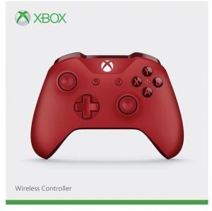 Xbox One S Wireless Controller (Rot) für 43,52€ (Amazon IT)