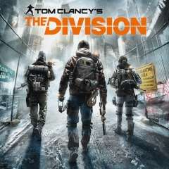 Tom Clancy's The Division (PS4) für 9,99€ (PSN Store)
