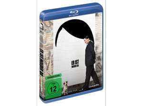 [dodax/ebay-dodax] Blu-Ray Sammeldeal mit: Er ist wieder da,Soul Kitchen, Arrival, Mandela