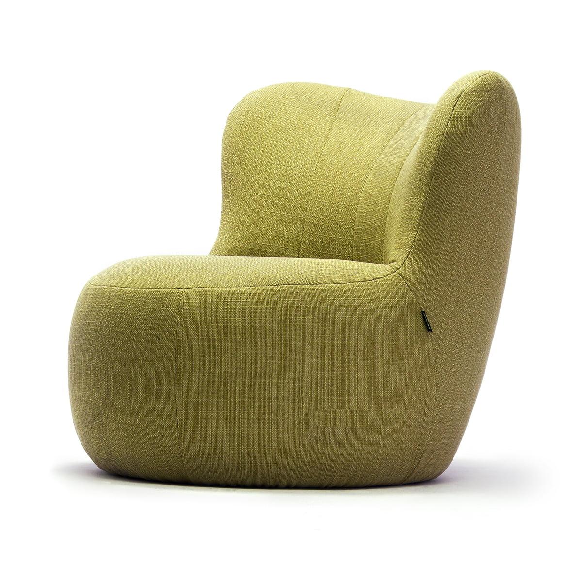 [Connox] shopping days Tag 4 mit Rolf Benz - Freistil als Marke des Tages. 20 % Rabatt auf alle Freistil Produkte, z.B. Sessel 173