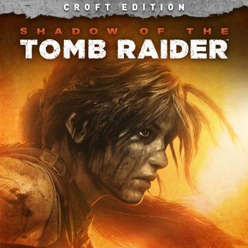 Shadow of the Tomb Raider - Croft Edition (PS4) für 29,99€ (PSN Store)