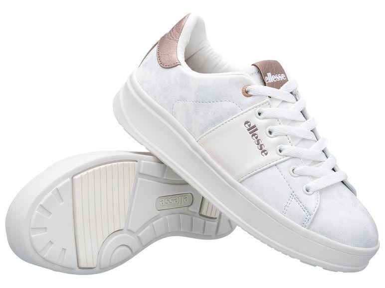 Sneaker von ellesse günstig bei lidl.de (nur online)