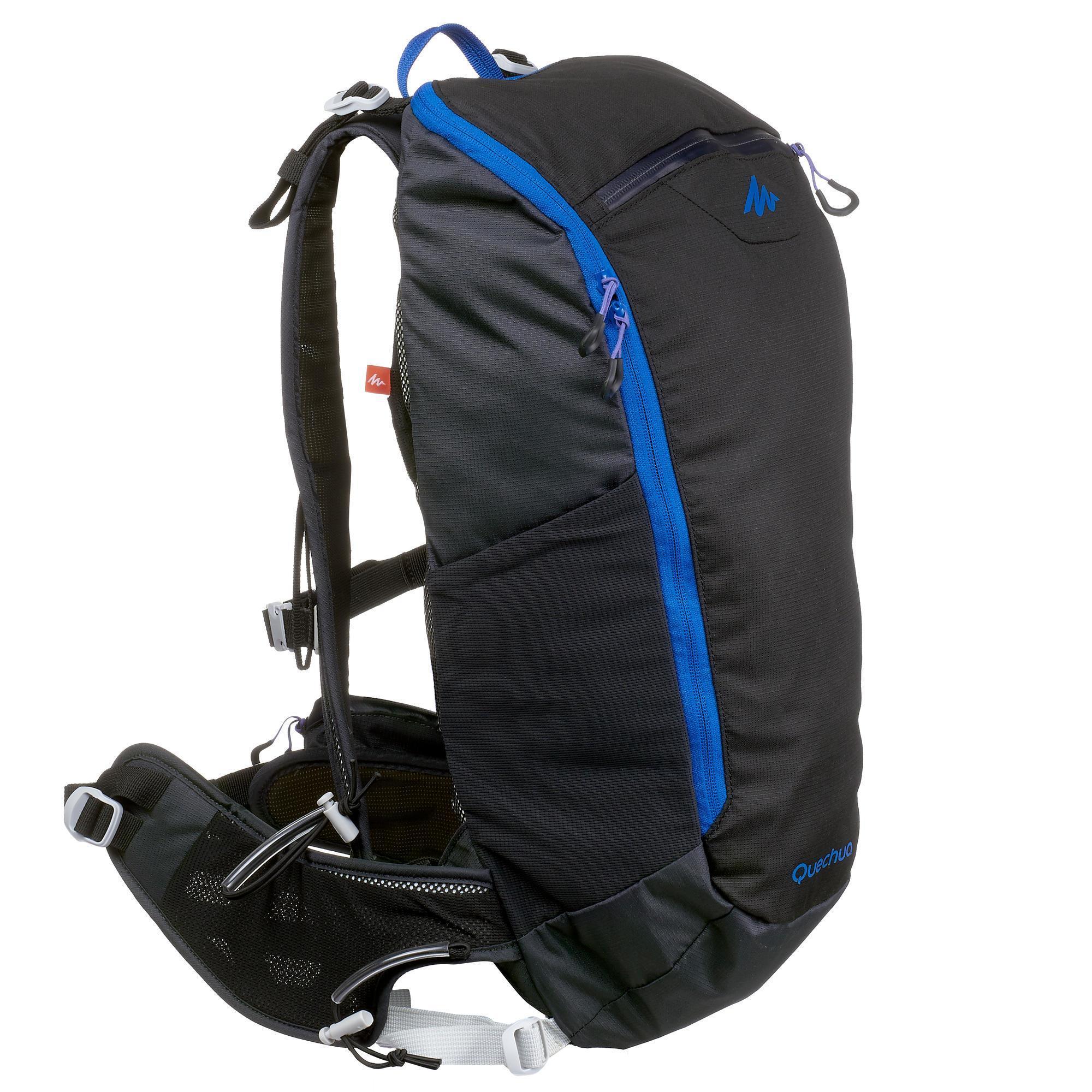 (Decathlon) Wanderrucksack Speed Hiking FH500 Helium 15 Liter