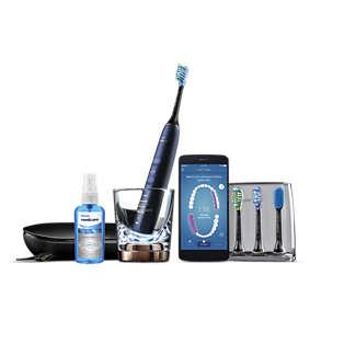 Philips HX9954/53 Sonicare DiamondClean Smart blau