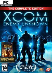 XCOM: Enemy Unknown - The Complete Edition (Steam) für 3,99€ (CDkeys)
