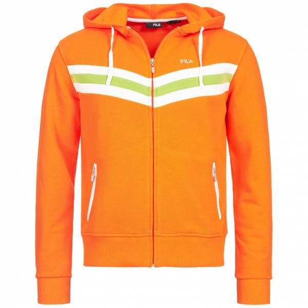 FILA Herren Full Zip Hooded Sweater Gr S bis 2XL