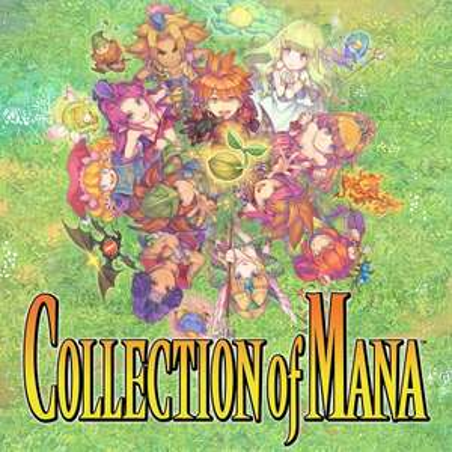 Collection of Mana (Switch) für 26,79€ oder für 23,11€ Sweden (eShop)