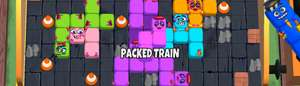 PC: Packed Train kostenlos bei Indiegala