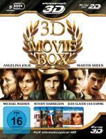 3D Movie Box (5 Filme) + Malbuch bei Buch.de für 10,99€