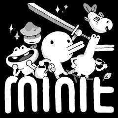 Minit (PC) komplett kostenlos ab dem 03.10. (Epic Games Store)