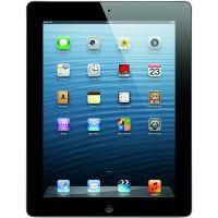 Apple iPad 4 Wi-Fi + Cellular 16 GB schwarz (MD522FD/A)