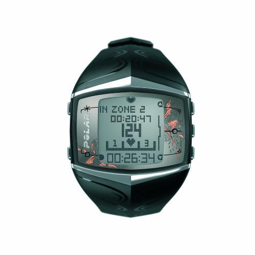 Polar FT60F Black Pearl für 90,59 Euro inkl. Versand, Vergleichspreis 107 Euro