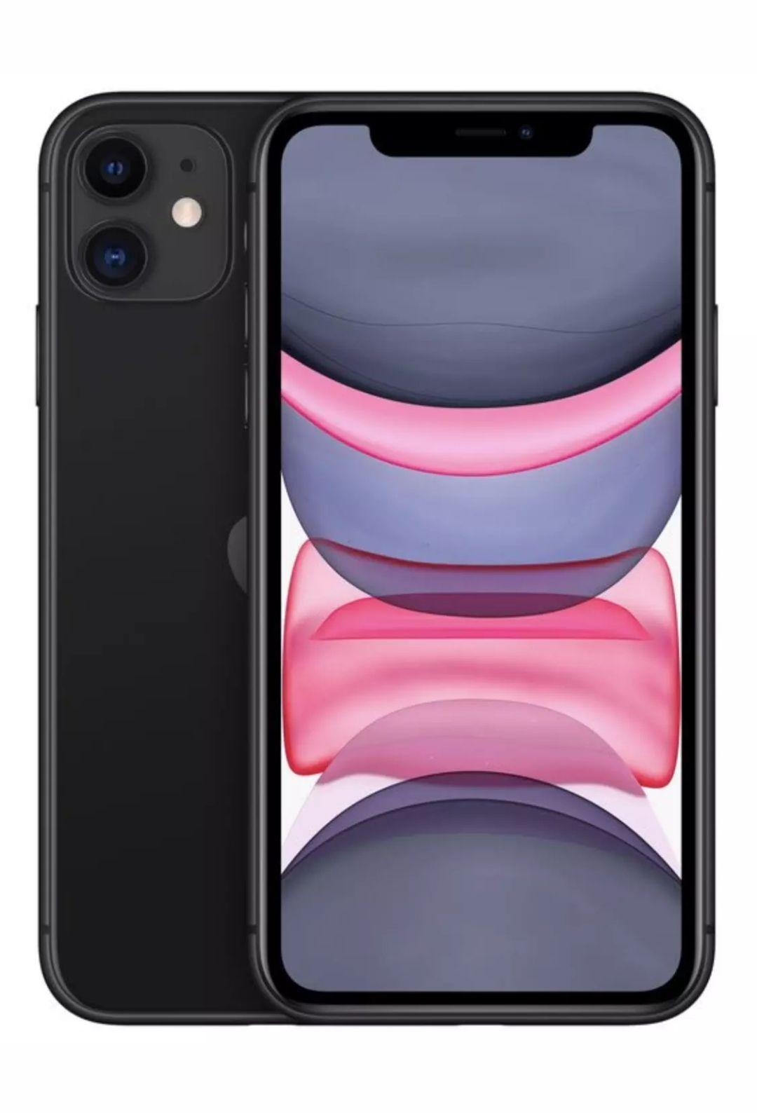 [Ebay] Apple iPhone 11 - 64GB - Schwarz (Ohne Simlock) NEU OVP MWLT2ZD/A EU