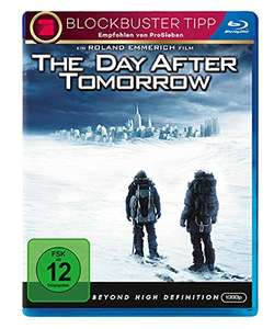 The Day After Tomorrow (Blu-ray) für 3,95€ (Dodax)