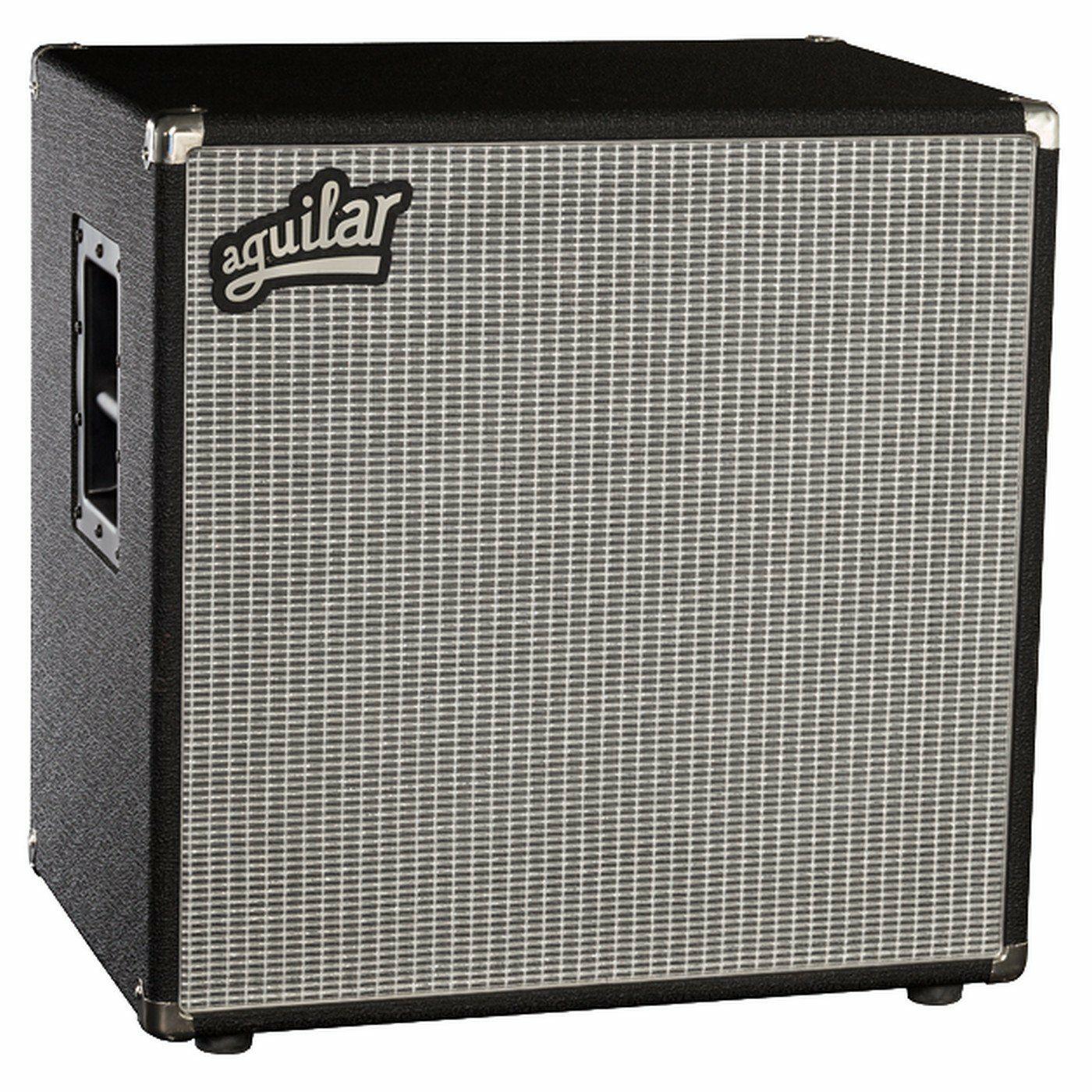 Aguilar DB212: Bassbox mit 2x12 Zoll (600W, 4 Ohm, 41Hz - 16kHz, 2x 6,3mm Klinke)