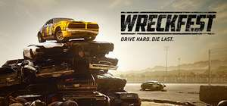(Steam) Wreckfest PC