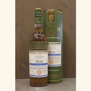 Talisker 2010, Inchgower 2006, St.Kilian Sign. 2, Glenfarclas 2006 Ermuri Single Malt Whisky