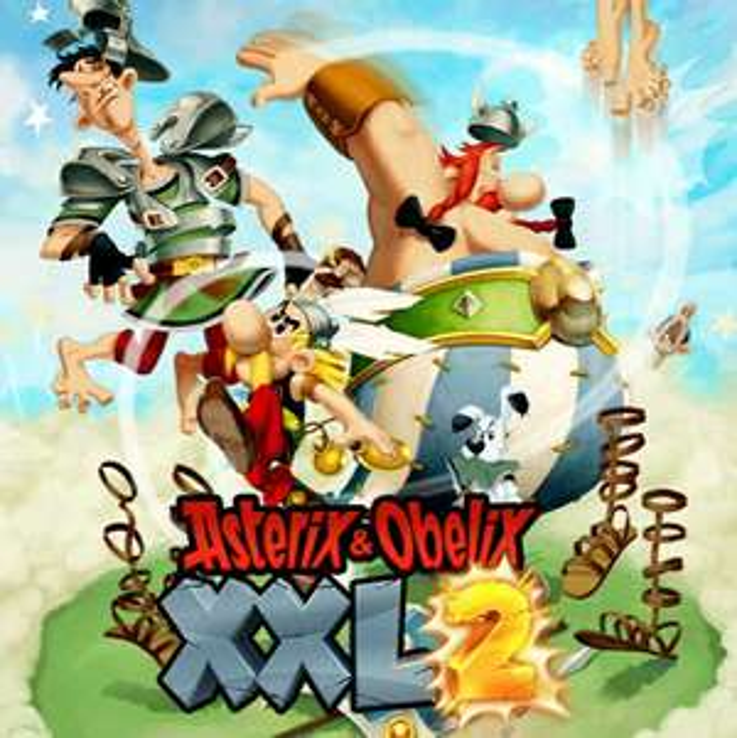 Asterix & Obelix XXL 2 (Switch) für 11.99€ (eShop)