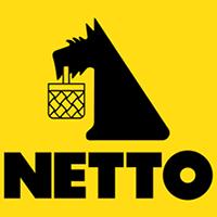 Netto (mit Hund): 12 l H-Milch 1,5% 6,00 €