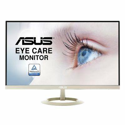 "ASUS-VZ27AQ Monitor WQHD 27"" IPS MS"