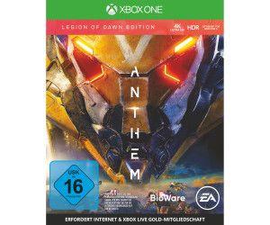ANTHEM - LEGION OF DAWN EDITION - (Xbox one) [Saturn & Mediamarkt]
