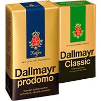 [ HIT BUNDESWEIT ] Dallmayr prodomo 500g für 2,49€ (Angebot + Coupon)