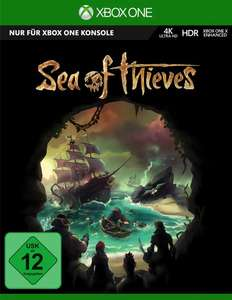 Sea of Thieves (Xbox One) für 14,99€ (GameStop)
